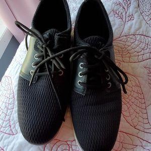 Timberland sensorflex athletic shoes